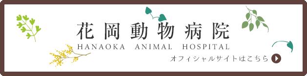 大和市の花岡動物病院